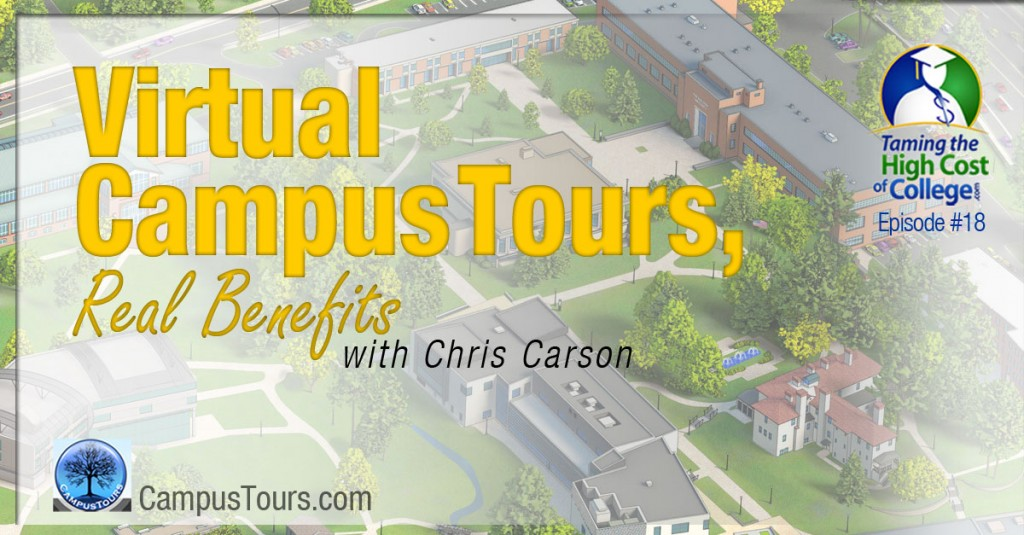 Virtual Campus Tours