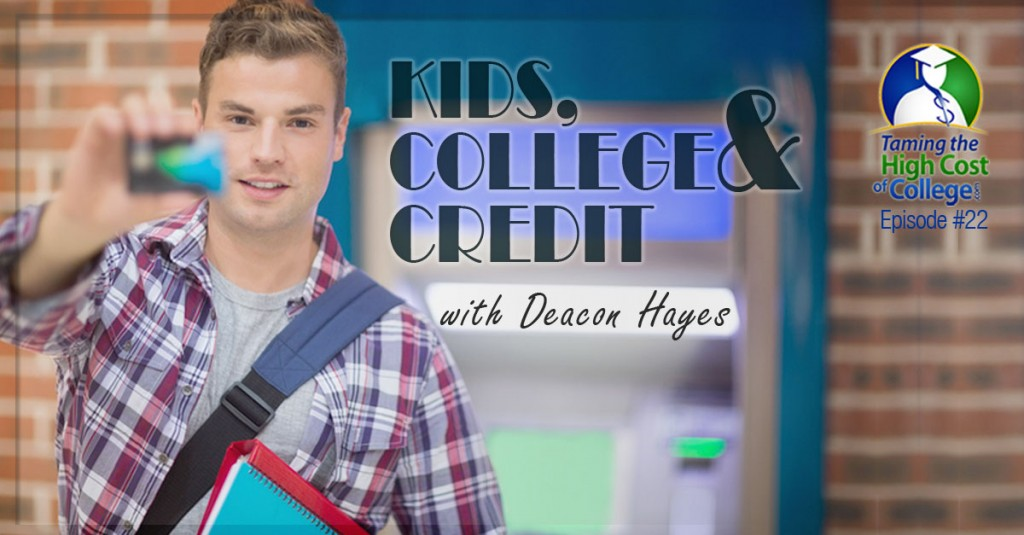 Deacon Hayes