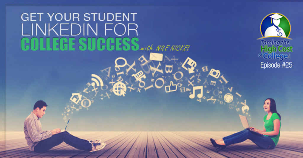 LinkedIn for College Success