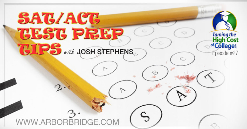 SAT/ACT Test Prep Tips