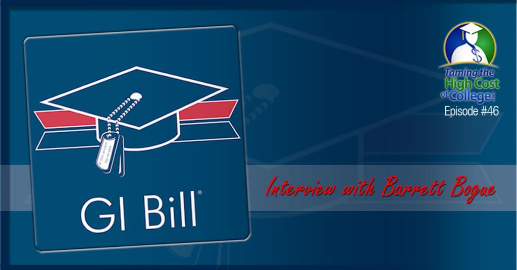 Benefits of GI Bills