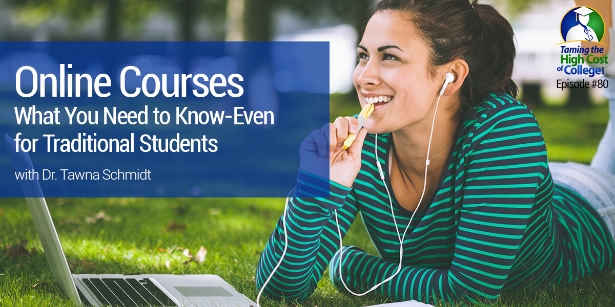Online Courses – What You Need to Know – Even for Traditional Students