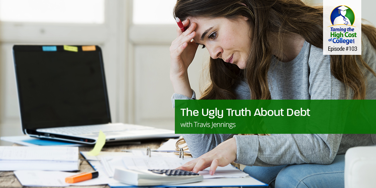 The Ugly Truth About Debt