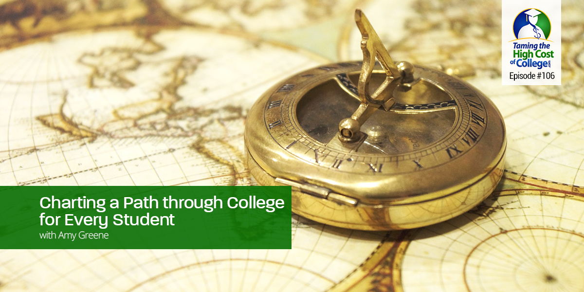 Charting a Path through College For Every Student