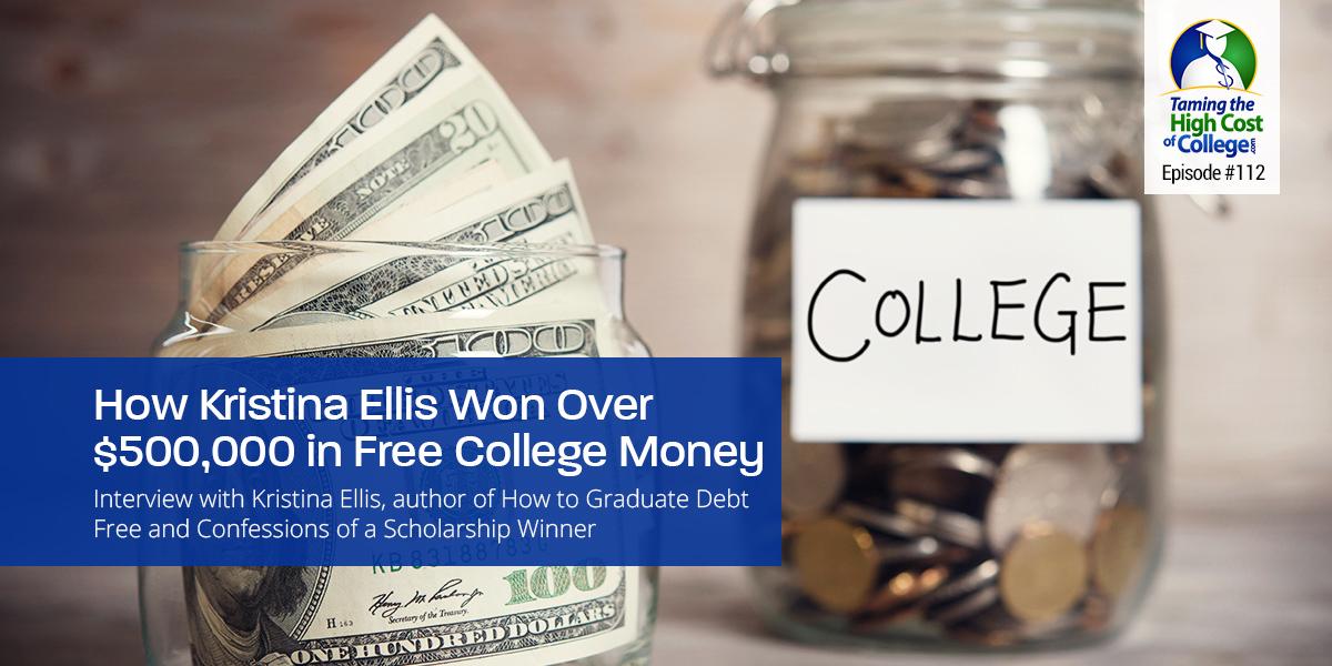 Free College Money