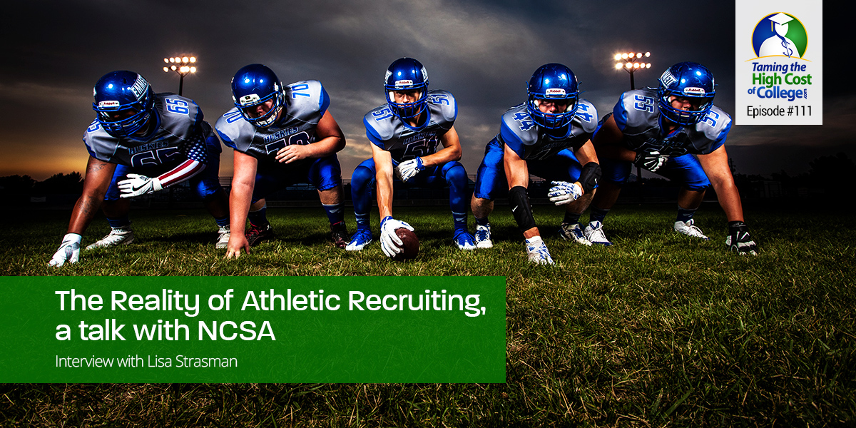 The Reality of Athletic Recruiting