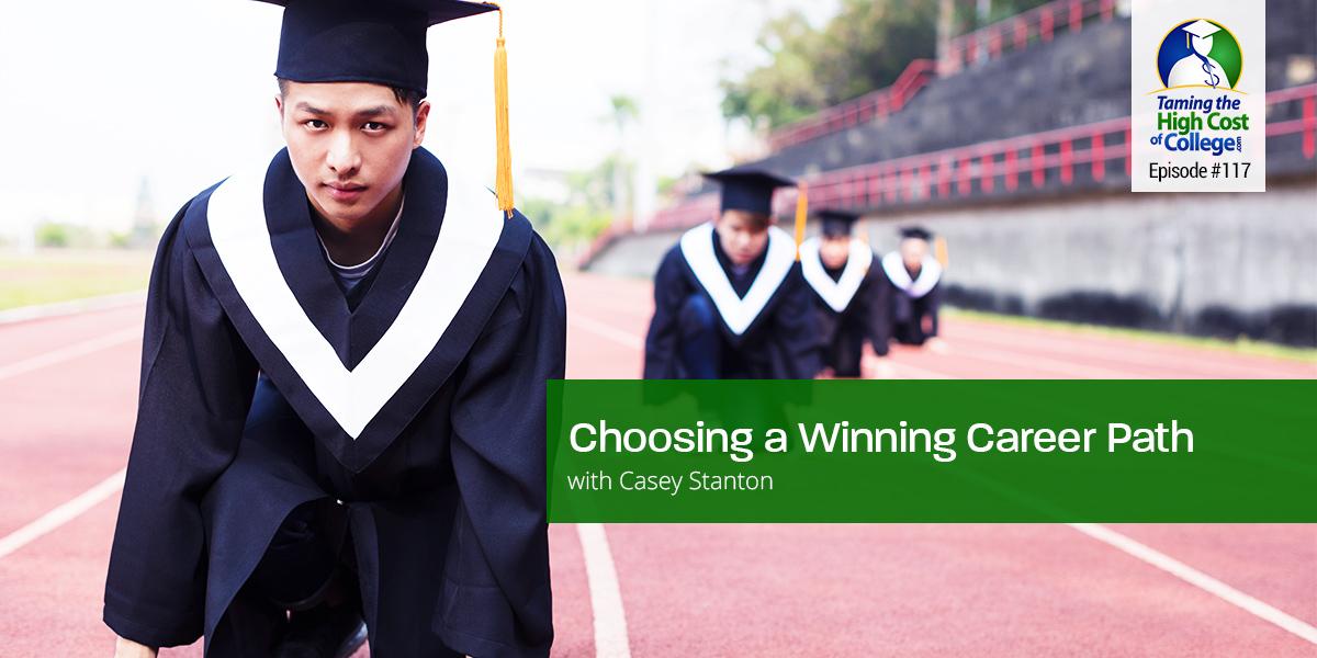 Choosing a Winning Career Path