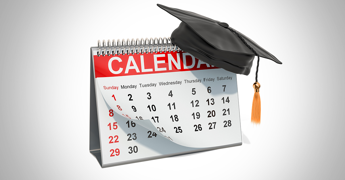 6 Things That Should Be on Your College Planning Calendar