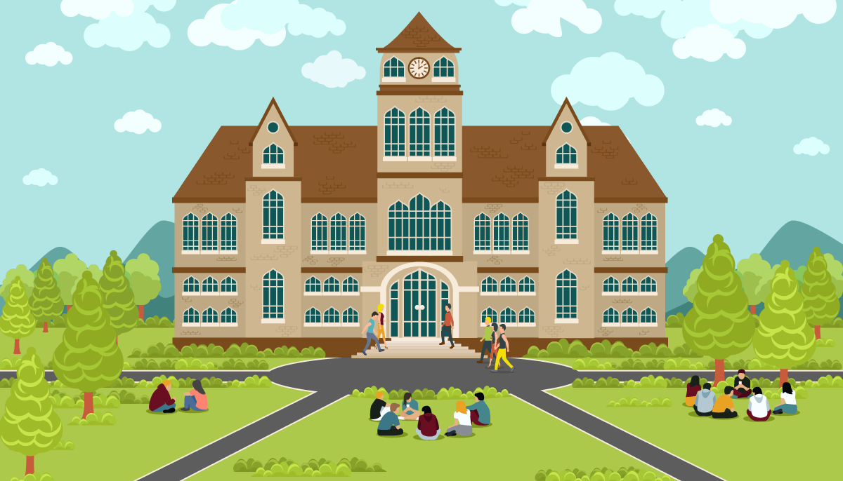 How an Unexpected College Visit Changed My Choice of School