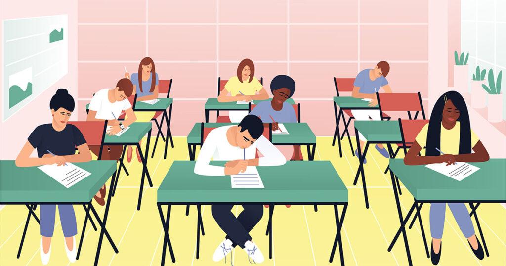 SAT ACT Test Optional