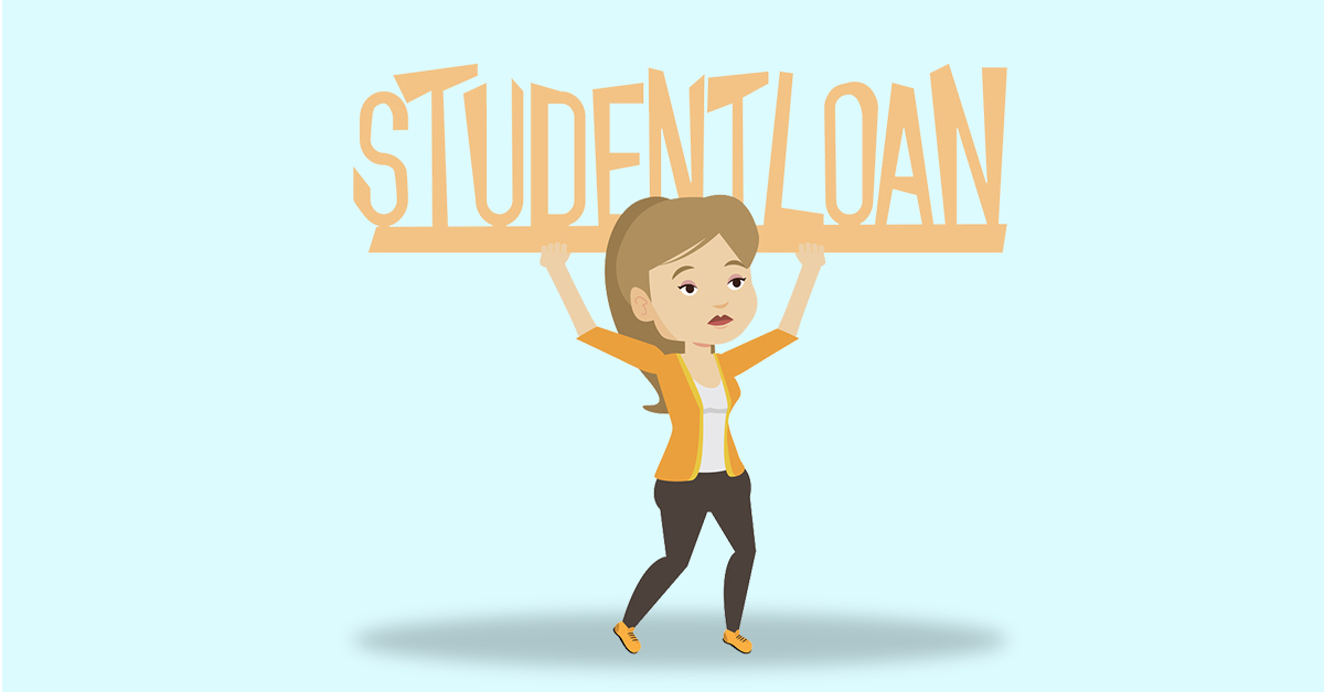 Taking Out Student Loans For College
