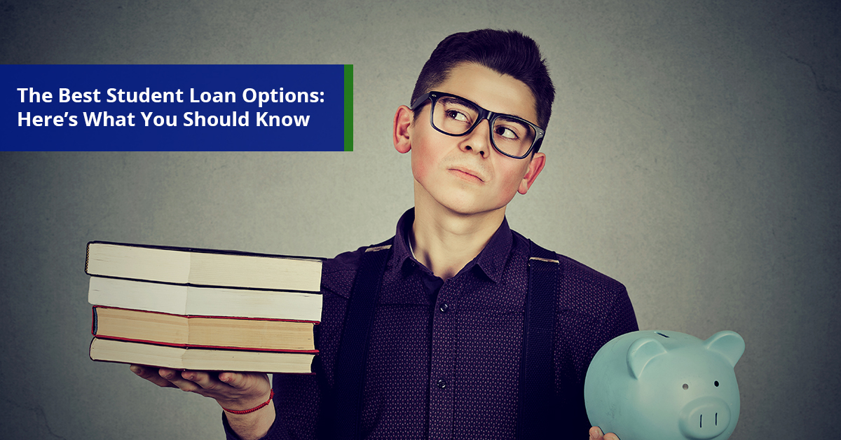 Best Student Loan Options for 2020-21